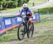 Kelly Lawson (Canada) 		CREDITS:  		TITLE: World MTB Championships, 2019 		COPYRIGHT: Rob Jones/www.canadiancyclist.com 2019 -copyright -All rights retained - no use permitted without prior, written permission