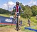 Madeline Robbins (United States of America) 		CREDITS:  		TITLE: World MTB Championships, 2019 		COPYRIGHT: Rob Jones/www.canadiancyclist.com 2019 -copyright -All rights retained - no use permitted without prior, written permission