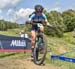 Samuelle Baillargeon (Canada) 		CREDITS:  		TITLE: World MTB Championships, 2019 		COPYRIGHT: Rob Jones/www.canadiancyclist.com 2019 -copyright -All rights retained - no use permitted without prior, written permission