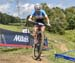 Juliette Larose Gingras (Canada) 		CREDITS:  		TITLE: World MTB Championships, 2019 		COPYRIGHT: Rob Jones/www.canadiancyclist.com 2019 -copyright -All rights retained - no use permitted without prior, written permission