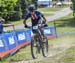 Riley Amos 		CREDITS:  		TITLE: Team Relay World MTB Championships, 2019 		COPYRIGHT: Rob Jones/www.canadiancyclist.com 2019 -copyright -All rights retained - no use permitted without prior, written permission