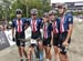Team USA 		CREDITS:  		TITLE: Team Relay World MTB Championships, 2019 		COPYRIGHT: Rob Jones/www.canadiancyclist.com 2019 -copyright -All rights retained - no use permitted without prior, written permission