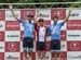 Leandre Bouchard, Peter Disera, Marc-andre Fortier 		CREDITS:  		TITLE: 2019 MTB XC Championships 		COPYRIGHT: Rob Jones CanadianCyclist.com