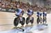 Women Team Pursuit 		CREDITS:  		TITLE: 2019 UCI Track World Cup New Zealand 		COPYRIGHT: Guy Swarbrick