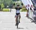 Magdeleine Vallieres Mill wins her 3rd title 		CREDITS:  		TITLE: Road National Championships, 2019 		COPYRIGHT: Rob Jones/www.canadiancyclist.com 2019 -copyright -All rights retained - no use permitted without prior, written permission