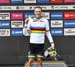 World Champion Rohan Dennis 		CREDITS:  		TITLE: 2019 Road World Championships 		COPYRIGHT: Rob Jones/www.canadiancyclist.com 2019 -copyright -All rights retained - no use permitted without prior, written permission