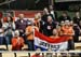 Dutch fans 		CREDITS:  		TITLE: 2019 Track World Championships, Poland 		COPYRIGHT: Rob Jones/www.canadiancyclist.com 2019 -copyright -All rights retained - no use permitted without prior, written permission