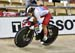 Anastasiia Voinova 		CREDITS:  		TITLE: 2019 Track World Championships, Poland 		COPYRIGHT: Rob Jones/www.canadiancyclist.com 2019 -copyright -All rights retained - no use permitted without prior, written permission