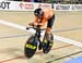 Theo Bos (Netherlands) 		CREDITS:  		TITLE: 2019 Track World Championships, Poland 		COPYRIGHT: Rob Jones/www.canadiancyclist.com 2019 -copyright -All rights retained - no use permitted without prior, written permission