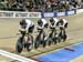 Australia was on fire, setting a new World record 		CREDITS:  		TITLE: 2019 Track World Championships, Poland 		COPYRIGHT: Rob Jones/www.canadiancyclist.com 2019 -copyright -All rights retained - no use permitted without prior, written permission