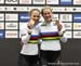 World Champions Australia 		CREDITS:  		TITLE: 2019 Track World Championships, Poland 		COPYRIGHT: Rob Jones/www.canadiancyclist.com 2019 -copyright -All rights retained - no use permitted without prior, written permission