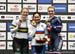 Stephanie Morton, Wai Sze Lee, Mathilde Gros 		CREDITS:  		TITLE: 2019 Track World Championships, Poland 		COPYRIGHT: Rob Jones/www.canadiancyclist.com 2019 -copyright -All rights retained - no use permitted without prior, written permission