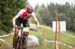 Alexandre Balmer (Switzerland) 		CREDITS:  		TITLE: 2020 Mountain Bike World Championships 		COPYRIGHT: