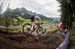 Joel Roth (Switzerland) 		CREDITS:  		TITLE: 2020 Mountain Bike World Championships, U23 men 		COPYRIGHT:
