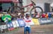 Thomas Pidcock (Great Britain) wins 		CREDITS:  		TITLE: 2020 Mountain Bike World Championships, U23 men 		COPYRIGHT: