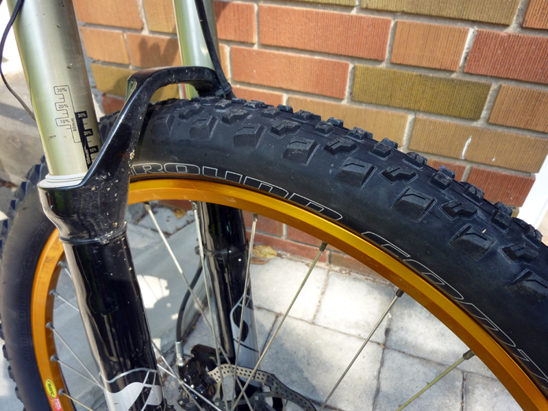 "Specialized Ground Control  Control 26x2.3/"" Foldable Tyre MTB"