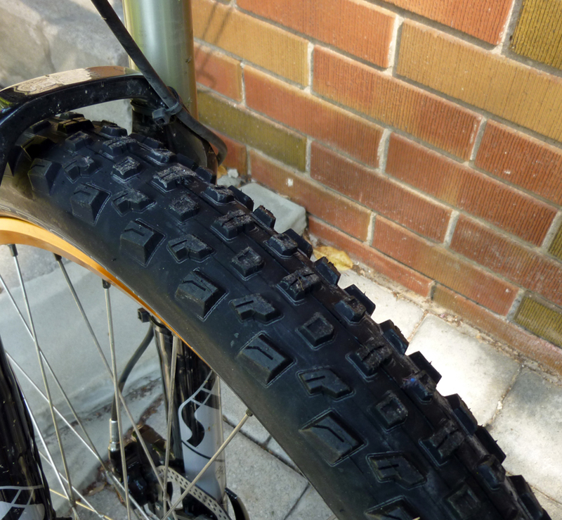 Tire Size Comparison >> Canadian Cyclist - Reviews